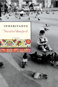 INHERITANCE, a novel.